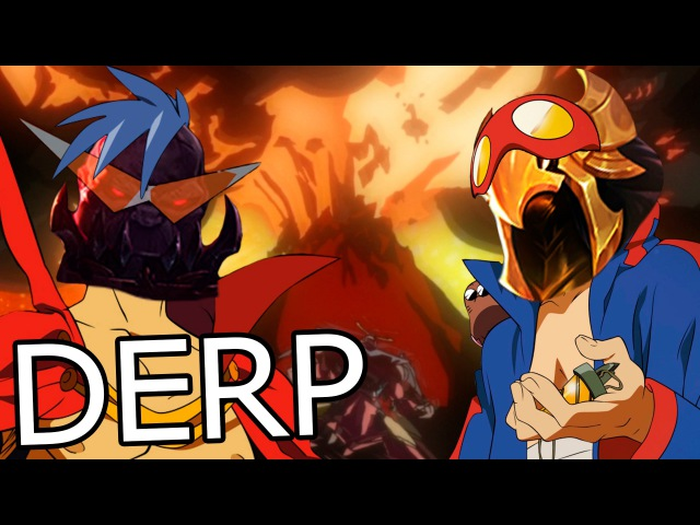Dat epic Russian premade (DERP) Episode 13 - Sion's Drill Finale
