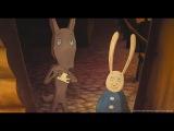 Невероятный мультик про Лулу. В кино с 10 декабря. 6+