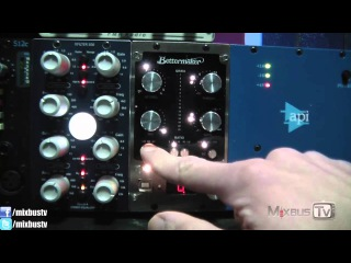 Bettermaker C502V Compressor Review & Examples EDM HipHop Metal Drums Vocals