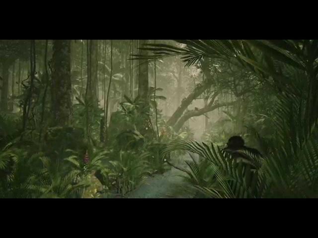 ANCESTORS: The Humankind Odyssey E3 TEASER 2015