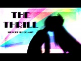 the thrill - silhouette MAP