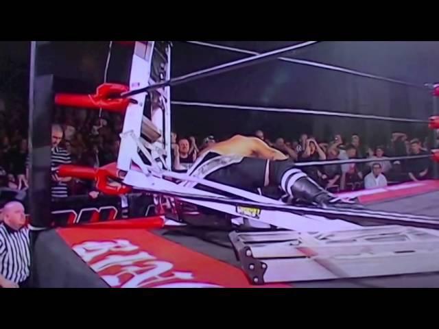 The Brisco Bros vs Kevin Steen El Generico
