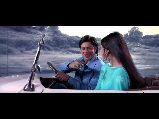 Main Agar Kahoon - Om Shanti Om (2007) 720p HD