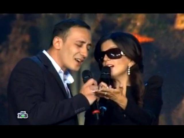 Dato Kenchiashvili Diana Gurckaia - Ras Shegadaro / რას შეგადარო