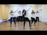 GO-GO dance  обучение.Студия танца