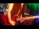 Marty Friedman - Tornado of Souls Solo (Live 2015)