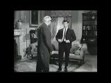 Брюс Ли - Телепробы для сериала Зелёный Шершень 1964г редкие кадры