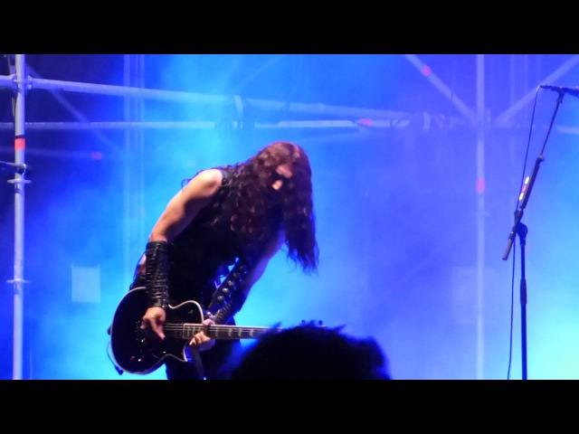 W.A.S.P. - The Idol (Väsby Rock Festival, Sweden July 18 2015)