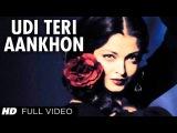 Udi Teri Aankhon Se Full HD Song Guzaarish Hrithik Roshan, Aishwarya Rai