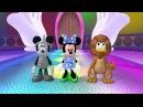 Сборник сказок от Микки – Волшебник из страны Дизз | Клуб Микки Мауса