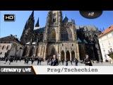 Поездка в Прагу, Чехия