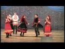 Студия танца Эктон корка г.Ижевск