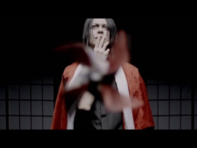 BUCK-TICK - KAGEROU 【PV】HQ HIGH QUALITY