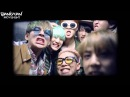 (рус саб) BTS - RUN