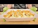 Вкуснятина Запеканка из броколи и цветной капусты рецепт рукавички