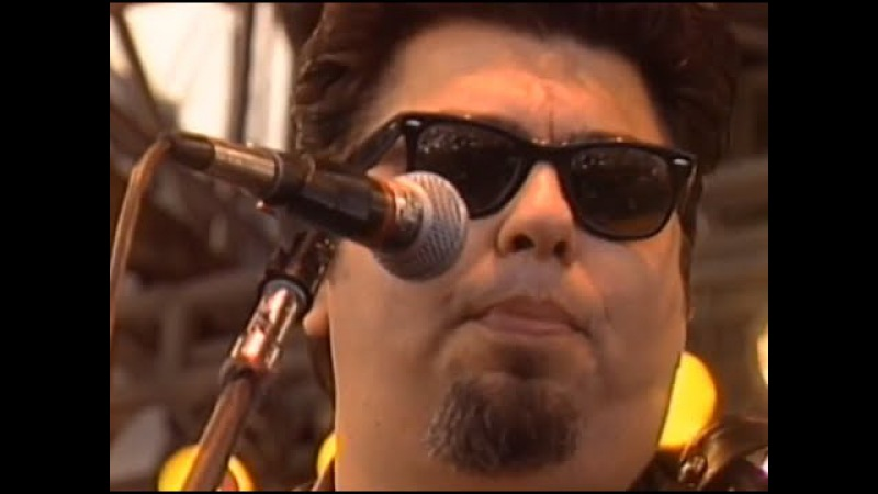 Los Lobos - Someday - 11/26/1989 - Watsonville High School Football Field (Official)