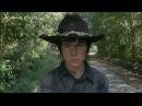 Carl Grimes | Angel With a Shotgun