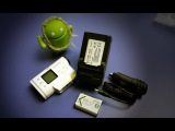 Посылка с Aliexpress - китайские батарейки и зарядка для моей экшн камеры Sony HDR-AS100V