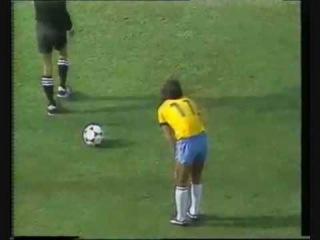 Italia-Brasile: Dino Zoff, quella parata decisiva su Oscar a Spagna 1982