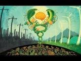The Polish Ambassador - Let the Rhythm Just ft Mr Lif &amp Ayla Nereo (Jumpsuit Records)