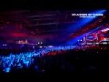 Dart Rayne &amp Yura Moonlight feat. Sarah Lynn - Silhouette (Allen &amp Envy Remix) @ ASOT 650
