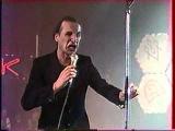 Петр Мамонов (Звуки Му) Гадопятикна (live, 1989 г.)