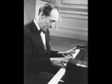 Vladimir Horowitz - Mozart Rondo