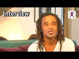 Interview Yannick Noah, Yannick Noah et l'