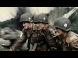 Band of Brothers - Music Video - Faint