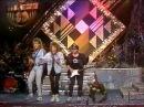 группа Электроклуб и Виктор Салтыков - Я тебя не прощу Песня года 1989 Финал