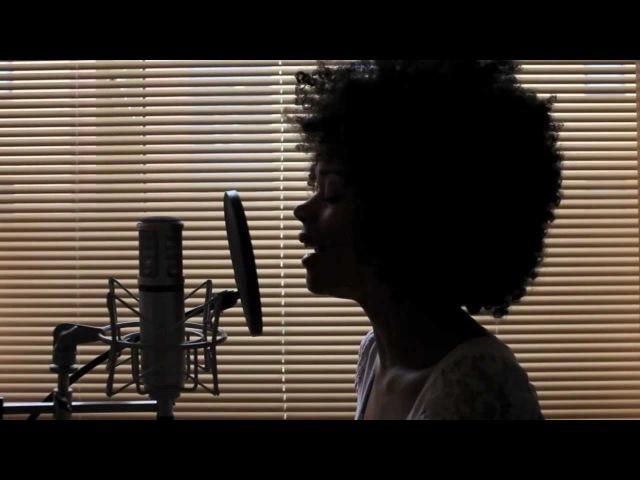Crazy (Gnarls Barkley) - Angela Ricci