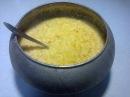 Каша из тыквы с пшеном Porridge with pumpkin and millet