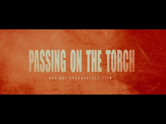 Goblin x Milhouse - PASSING ON THE TORCH : 1 Day Documentary Film | Allthatbreak