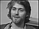 Kurt cobain intreview