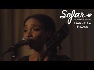 Lianne La Havas - Midnight