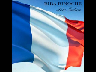 Bibe Binoche - Lete Indien (Dance Radio Mix).wmv