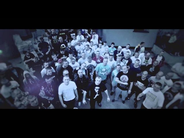Kiszło Boruta - Przyjdzie Czas feat. Bartek BRT, Bonus RPK, Dawidzior HTA, Mara MDM (prod. Wowo)
