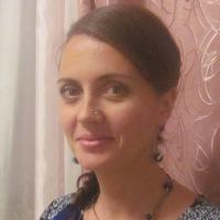 Катюша Чуркина