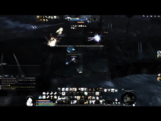 Aion 4.8 Templar PvP 1080 HD [60fps]