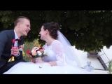 Свадебный клип Влад+Лера