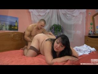 Порно зрелые русские мамки пышки
