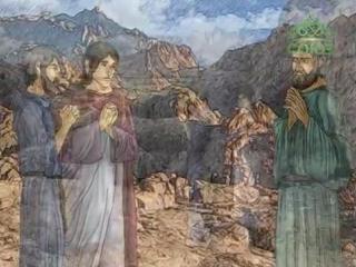 20 августа: преподобномученик дометий персянин и двое учеников его