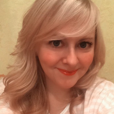 Наталья Понамарева