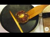Самый простой рецепт бургера