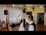 Свадебный подарок-песня от жены! Это было очень неожиданно, приятно и просто суперски!