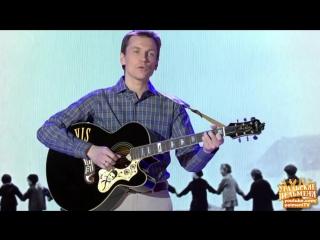 Песня про бабушек - Грачи пролетели - Уральские пельмени