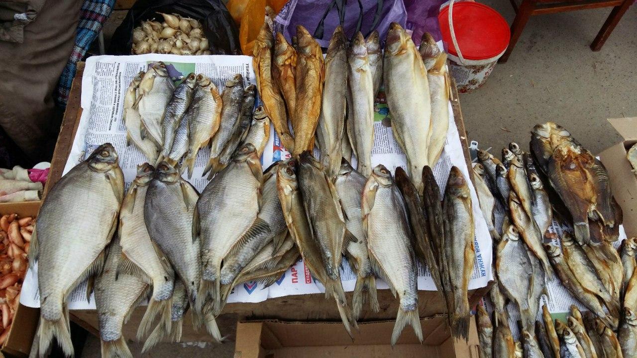 В Таганроге прошел очередной рейд по борьбе с несанкционированной торговлей
