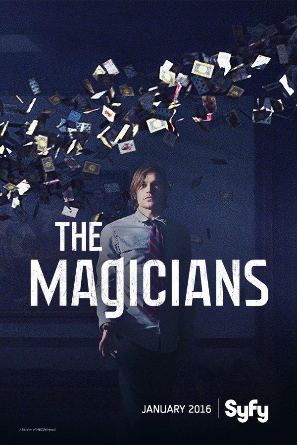 Волшебники 1 сезон 1 серия смотреть онлайн в хорошем качестве