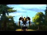 Трансформеры. Роботы в маскировке. S01E01 Пилот часть 1