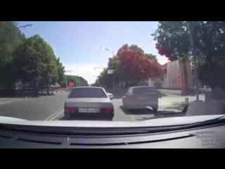 Приколы на дорогах подборка аварии и дтп на видеорегистратор Selection of the accident in Russia